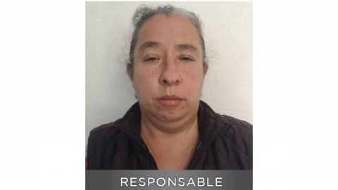 Encarcelan a mujer que permitió que su hija fuera abusada a cambio de un celular
