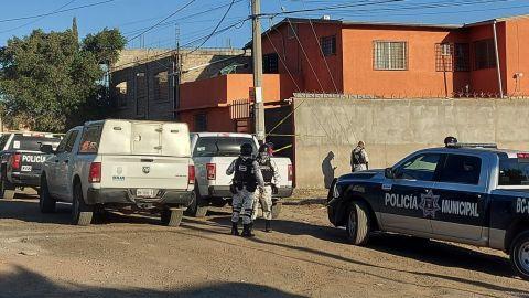 Encuentran a mujer sin vida dentro de su vivienda en Ejido Francisco Villa