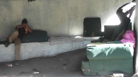 Sacarán de las calles a adictos en Tecate