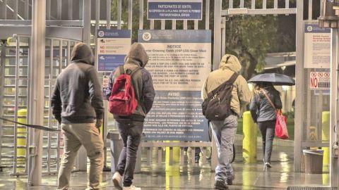 ''CDC decidirá ingreso a EU de niños mexicanos''