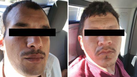 Detienen a delincuentes que habían disparado contra un policía en Santa Fe
