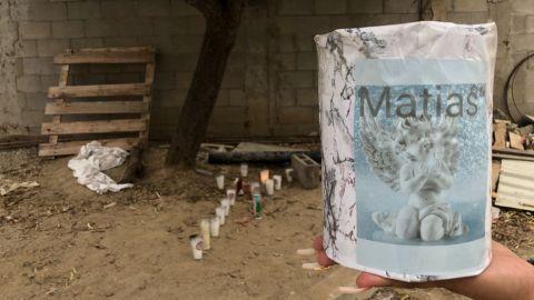 Tristeza en Tijuana por la muerte de menor por un reto de Tik Tok
