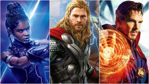 Disney pospone varias películas de Marvel y la quinta entrega de Indiana Jones