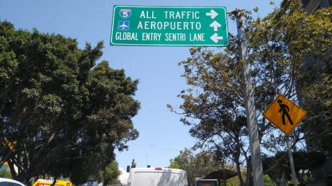 Reapertura de frontera provocará caos vial en Tijuana