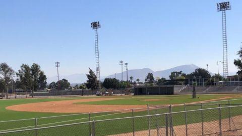 Mundialito de béisbol en Tijuana costará 14 millones de pesos