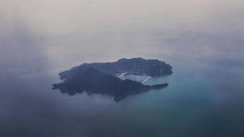 ¡Sí existe! Encuentran la isla donde se grabó 'El Juego del Calamar'