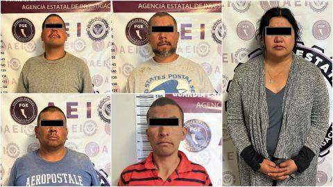 Descubren narco-centro de rehabilitación en Tecate; traficaban drogas
