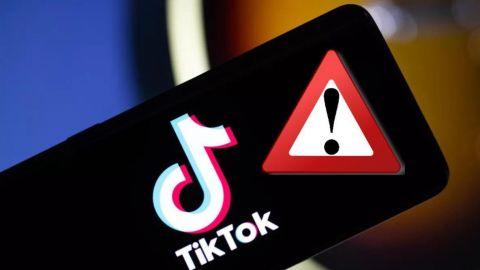 """Advierte FGE sobre el peligroso reto de TikTok """"Blackout challenge"""""""