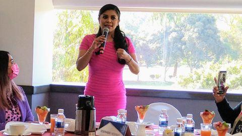 Deuda y desorden fue lo que recibió Alcaldesa de Tijuana Montserrat Caballero