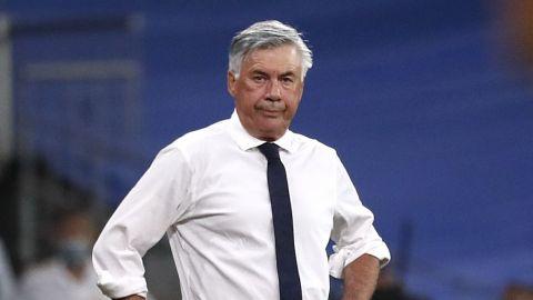 El técnico del Real Madrid dice que el miedo puede ser positivo antes del Derby