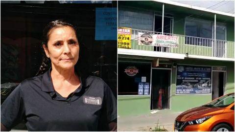 Comerciantes podrían obtener mejores ventas si retiran a migrantes del Chaparral