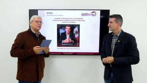 Jaime Bonilla se abre de capa por candidatura a la Presidencia de la República