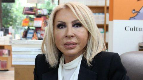 Suspenden orden de aprehensión contra Laura Bozzo; podrían reanudarla