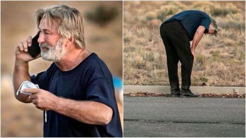Asistente de Alec Baldwin, quien le dio el arma, había tenido incidente similar