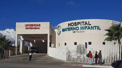 Tras denuncia pública, Hospital Materno Infantil de Tijuana atiende a Danna
